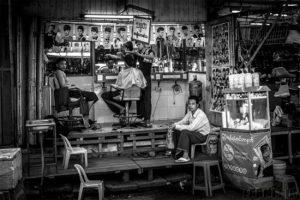 5 نکته درباره عکاسی خیابانی و نیمه حرفه ای