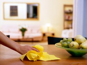 رنگ آشپزخانه خود را بر اساس فنگ شویی انتخاب کنید