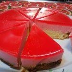 طرز تهیه چیزکیک لذیذ و خانگی برای کدبانوها