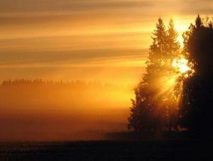 دعای وقت طلوع و غروب آفتاب برای مسلمین