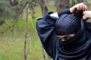 داستان آدم ربایی و درگیری دختر رزمی کار در تهران