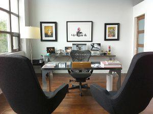 یک طراحی عالی متناسب با محیط اداری شما