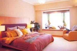 اتاق خواب خود را با اصول فنگ شویی بچینید