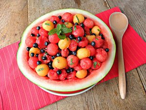 معرفی 5 مدل غذای لذیذ و تابستانی برای کودکان