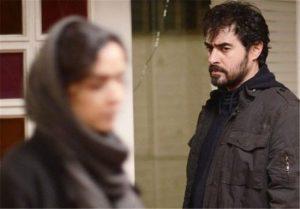 اولین عکس های فیلم فروشنده اصغر فرهادی + پشت صحنه