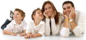 در تربیت فرزندان از همسرتان هم کمک بگیرید