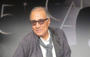 آخرین خبر از وضعیت جسمی عباس کیارستمی