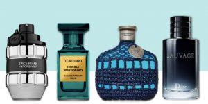 معرفی بهترین عطرها و ادکلن های تابستانی مردانه