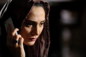 """قدم های محکم و ماندگار """"مینا وحید"""" در سینمای ایران"""