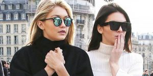 معرفی مدل عینک های آفتابی به سبک سوپراستارها