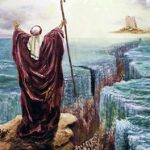 چهار پند و نصیحت خداوند به پیامبرش موسی(ع)