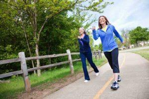 پیاده روی و کلی فایده که ما از آن بی خبریم !