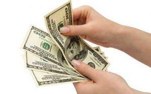 شگردهای اصولی و مؤثر در پول جمع کردن