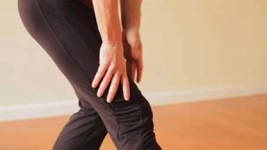 تمریناتی برای کاهش سایز ران پا تنها در عرض چهارده روز