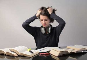 راز موفقیت در امتحانات پایان ترم چیست؟