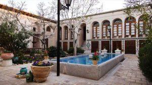 خانه بزرگترین معمار ایرانی، زیباترین خانه تاریخی آسیاست