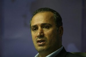 مهدی تاج رئیس فدراسیون فوتبال ابران شد