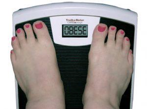 وزن مناسب برای خانم ها جقدر باید باشد ؟