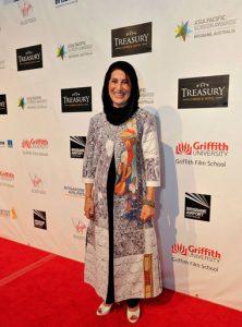 زنان سینماگر ایرانی / بر بام صحنه های جهانی