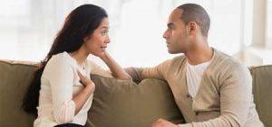 مشکلات زناشویی خودتان را خودتان حل کنید