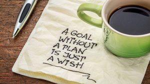 اصول و قواعد دقیق هدف گذاری به طور حرفه ای