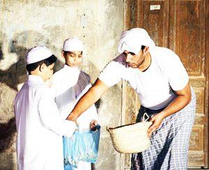 رسم و آیین های اعراب خوزستانی در ماه مبارک رمضان