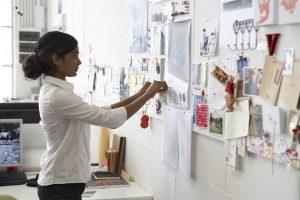 با چه روش هایی میتوان خلاقیت خود را افزایش داد