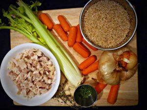 چند غذای مقوی و سالم برای خانم های باردار