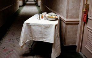 جالب ترین اعترفات از کارکنان هتل دربازه مسافران