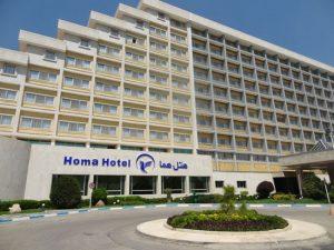 مشخصات 10 هتل برتر ایرانی و داستان 10 هتلدار برتر ایرانی