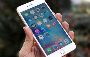 iPhone 8 با صفحه نمایش خمیده به بازار خواهد آمد