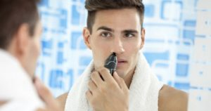 اشتباهات رایج مردان در اصلاح کردن سر و صورت