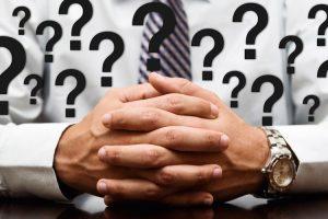 در مصاحبه کاری از این پرسیدن سوالت پرهیز کنید