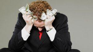 پول و شغل خوب میتواند حال شما خوب نگهدارد
