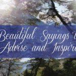 ترجمه جملات زیبای انگلیسی برای پست و پیامک