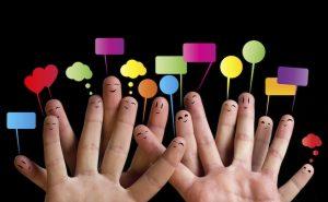 مهارت های خودآموز برای صحبت کردن در جمع