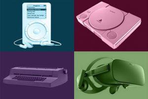 50 تکنولوژی برتری که دنیا را زیر و رو کرد (بخش اول)