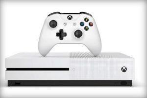 نخستین تصویر منتشر شده از Xbox One S