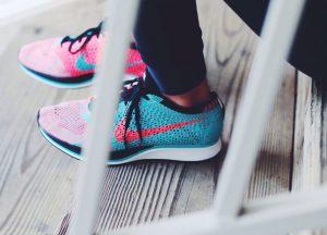9 ویژگی بارز زنانی که مرتب ورزش میکنند