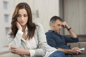دلیل سرد شدن یک رابطه زناشویی چیست؟