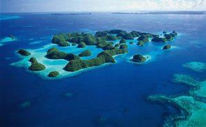 زیباترین کشورهای کوچک دنیا را اینجا تماشا کنید