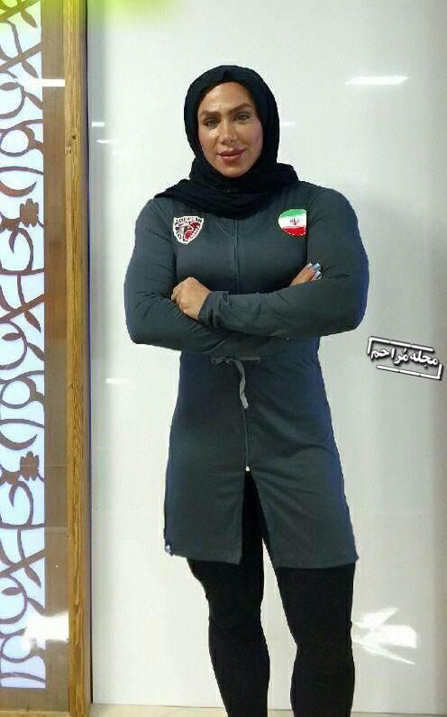 مدل لباس ورزشی