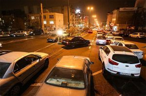 احتمال وقوع زلزله در تهران,احتمال زلزله در تهران,وقوع زلزله در تهران