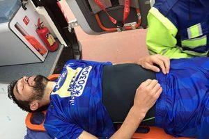 آخرین وضعیت پادوانی,آخرین وضعیت لئوناردو پادوانی بعد از عمل جراحی