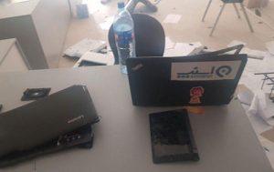 حمله به دفتر اسنپ در کرمان,فیلم حمله به دفتر اسنپ در کرمان,علت حمله به دفتر اسنپ در کرمان