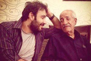 علت مرگ پدر محسن چاوشی,پدر محسن چاوشی درگذشت,فوت پدر محسن چاوشی