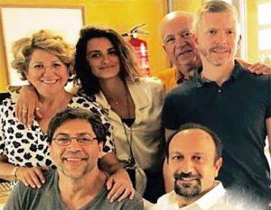 زمان اکران فیلم همه می دانند اصغر فرهادی در ایران لوکیشن اسپانیا