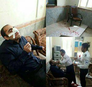 ماجرای کتک زدن معلم توسط اولیای دانش آموز خوزستانی چه بود؟
