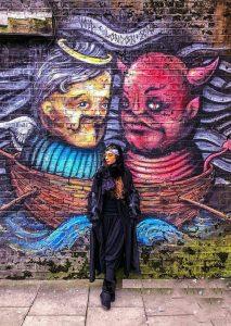 ماجرای کامل عکس ترلان پروانه در بک گراند گوشی فرشاد احمدزاده
