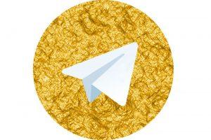 تلگرام طلایی,تلگرام طلایی چیست,دانلود تلگرام طلایی